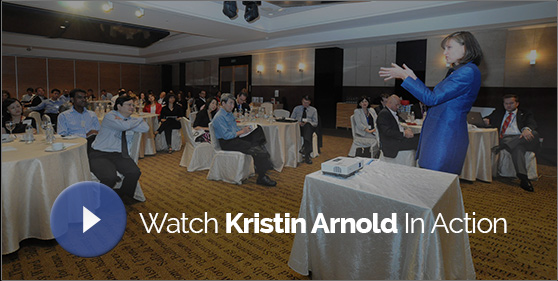 Kristin Arnold Demo Video