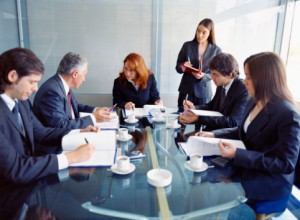 Meeting Facilitation Training and Consulting Services