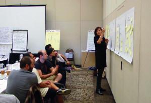 Strategic Planning with Kristin Arnold