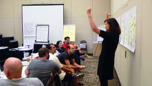 Team Building with Kristin Arnold