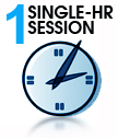1 Single-Hour Session