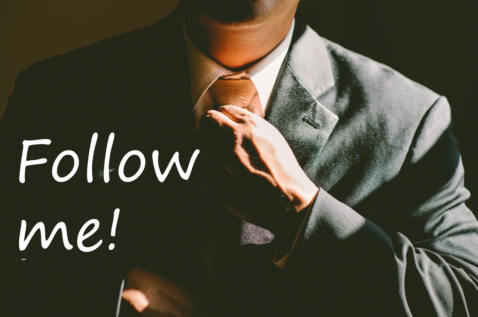 leadership mentoring Pixabay