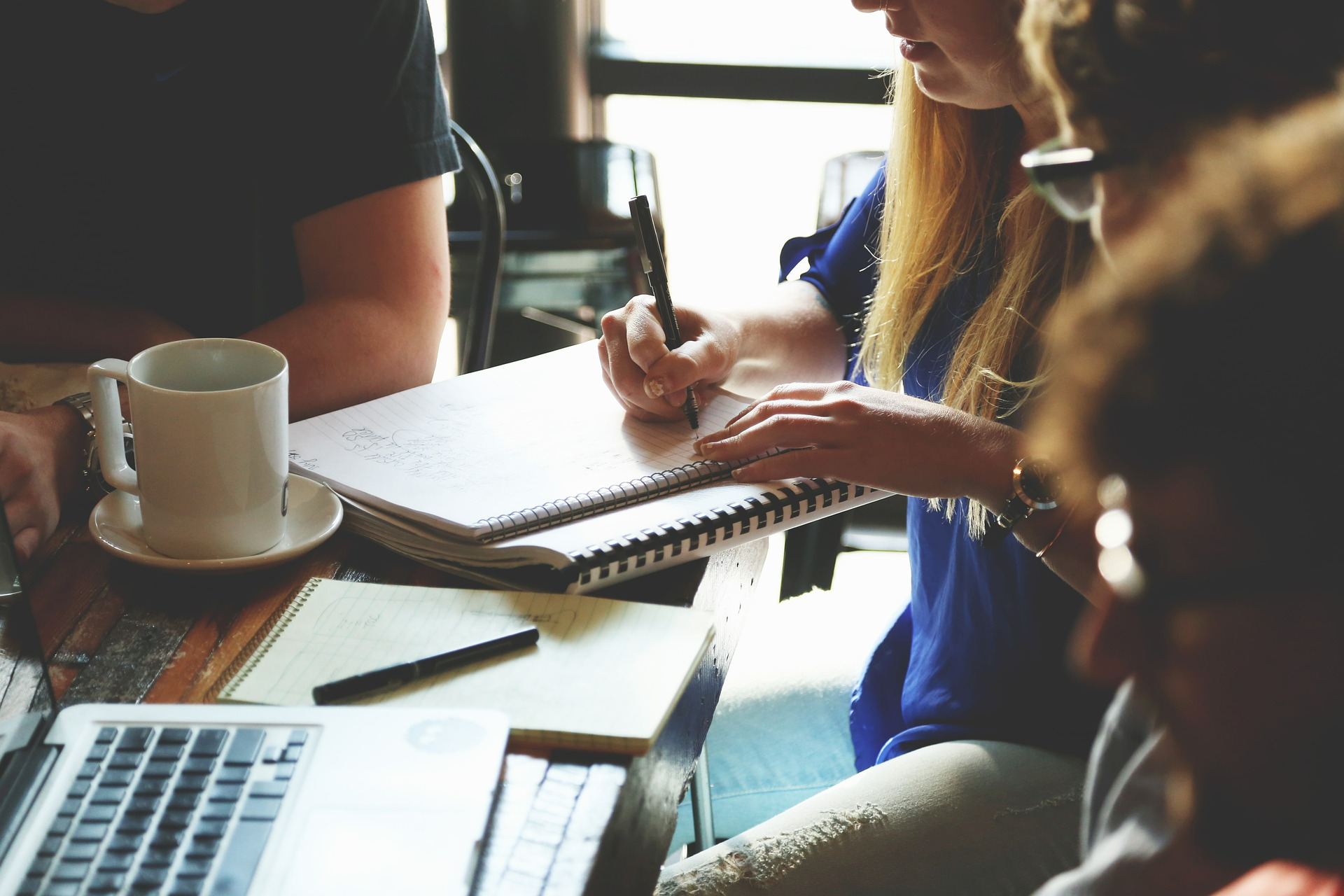 team-behavior-kristin-arnold-blog