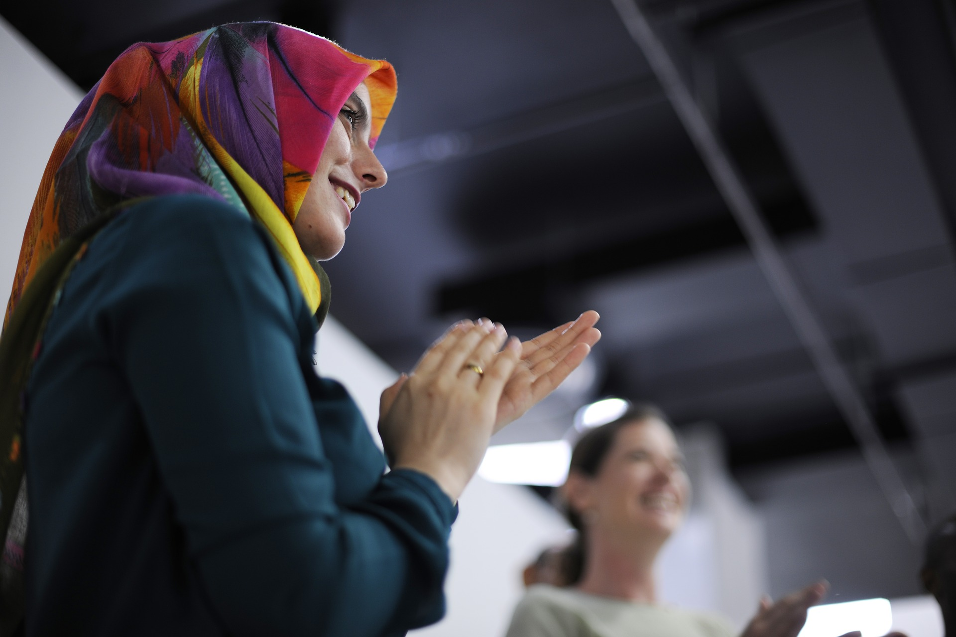 How to Hear From More WOMEN at Your Next Meeting | Kristin Arnold