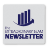 The Extraordinary Team Newsletter